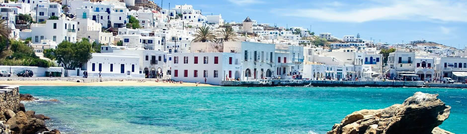 Mykonos Airport Transfers